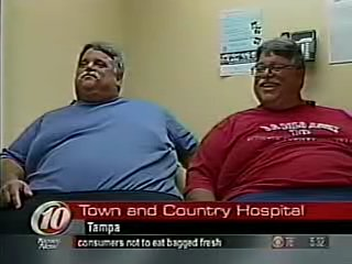 Raul and Enrique Castillo's Surgery